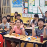 Korean students thank Jose Mujica