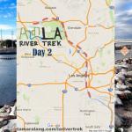 LA River Trek Day 2