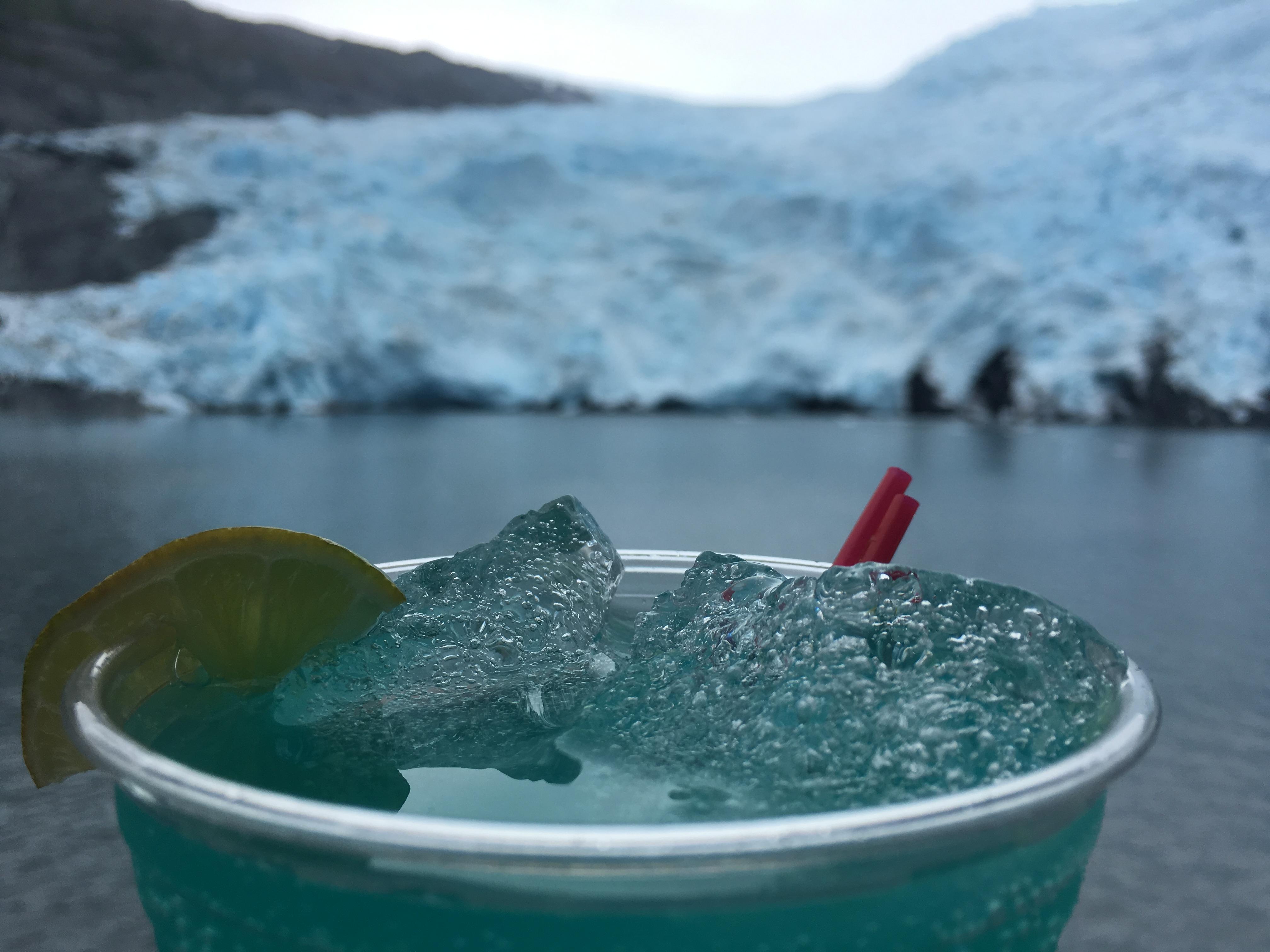 Glacier Margarita